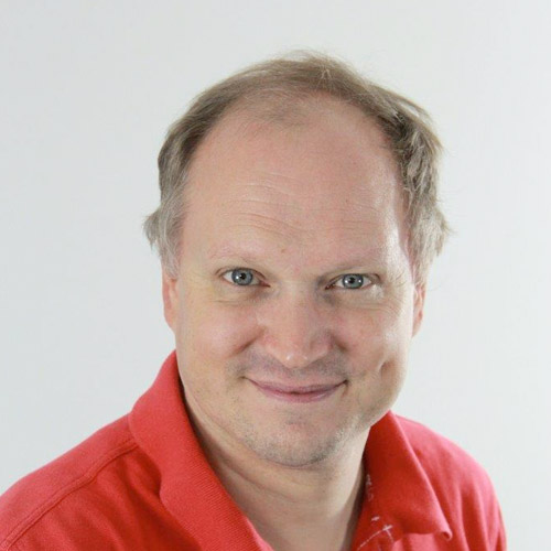 Dominik Lang