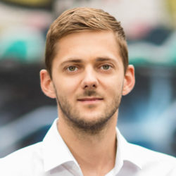 Benjamin Schulz